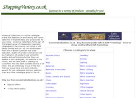 quality-gifts-soft-furnishings.shoppingvariety.co.uk