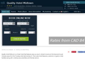 Quality-midtown-montreal.h-rez.com