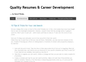 quality-resumes.com