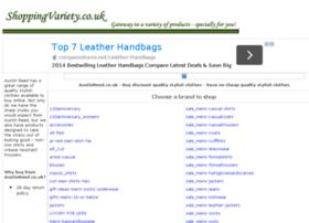quality-stylish-clothes.shoppingvariety.co.uk