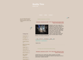 quality-time-ezblogger.blogspot.com