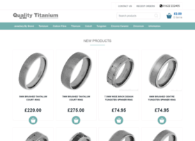 quality-titanium.co.uk