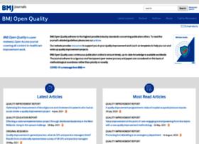 quality.bmj.com