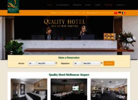 qualityairporthotel.com.au