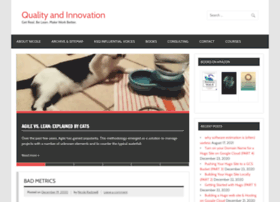 qualityandinnovation.com