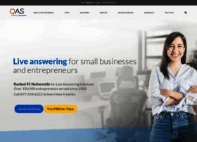 qualityansweringservice.com