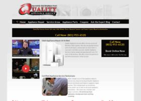 qualityappliancesvc.com