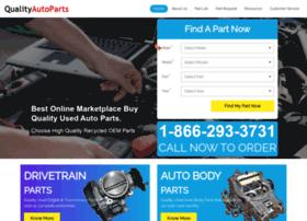 qualityautoparts.com