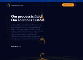 qualitybiological.com