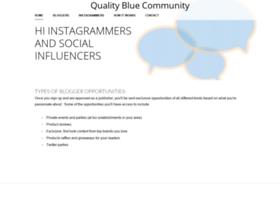 qualitybluecommunity.com