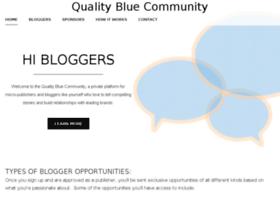 qualitybluenetwork.com