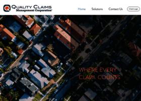 qualityclaims.com
