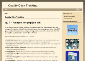 qualityclicktracking.com