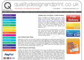 qualitydesignandprint.co.uk