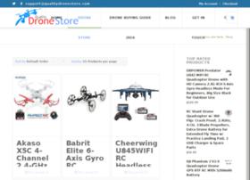 qualitydronestore.com