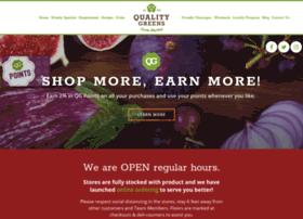 qualitygreens.com