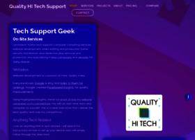 qualityhitech.com