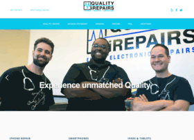 qualityirepairs.com