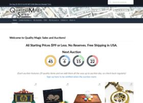 qualitymagicsales.com