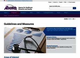 qualitymeasures.ahrq.gov