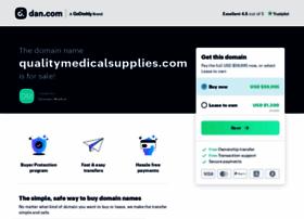 qualitymedicalsupplies.com