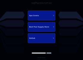 qualitypools.com.au