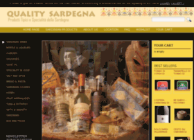 qualitysardegna.com