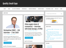 qualitysmallcaps.co.uk