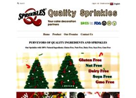 qualitysprinkles.com