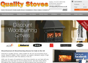 qualitystoves.co.uk