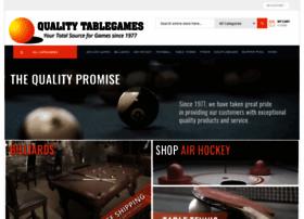 qualitytablegames.com