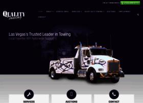 qualitytowing.com