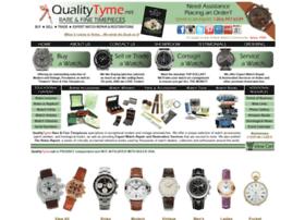 qualitytyme.net