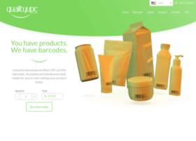 qualityupc.com