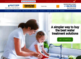 qualitywatertreatment.com