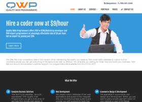 qualitywebprogrammers.com