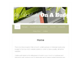 qualitywebsitesonabudget.com