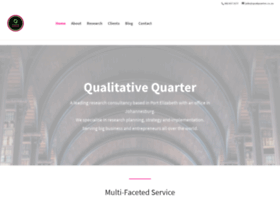 qualquarter.co.za