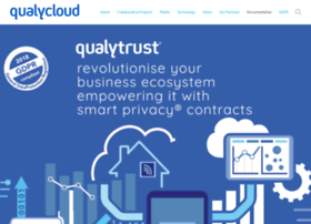 qualytrust.com