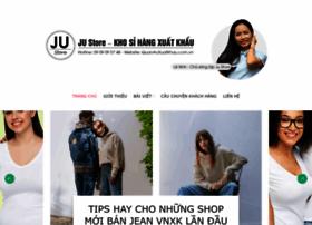 quanaoxuatkhau.com.vn