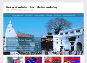 quangbaweb.com.vn