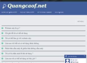 quangcaof.com