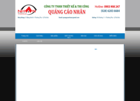 quangcaonhan.com