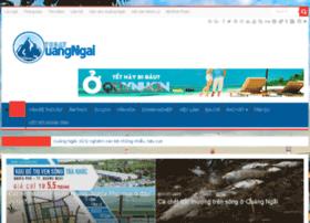 quangngaitoday.net