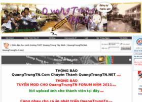 quangtrungtn.com
