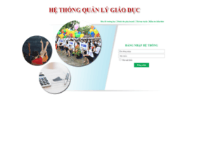 quanlygiaoduc.haugiang.edu.vn