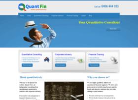 quantfin.com.au