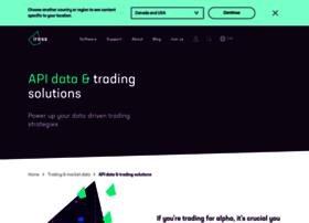 quanthouse.com