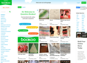 quantico.bookoo.com