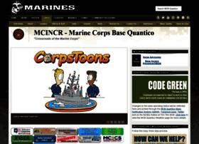 quantico.marines.mil
